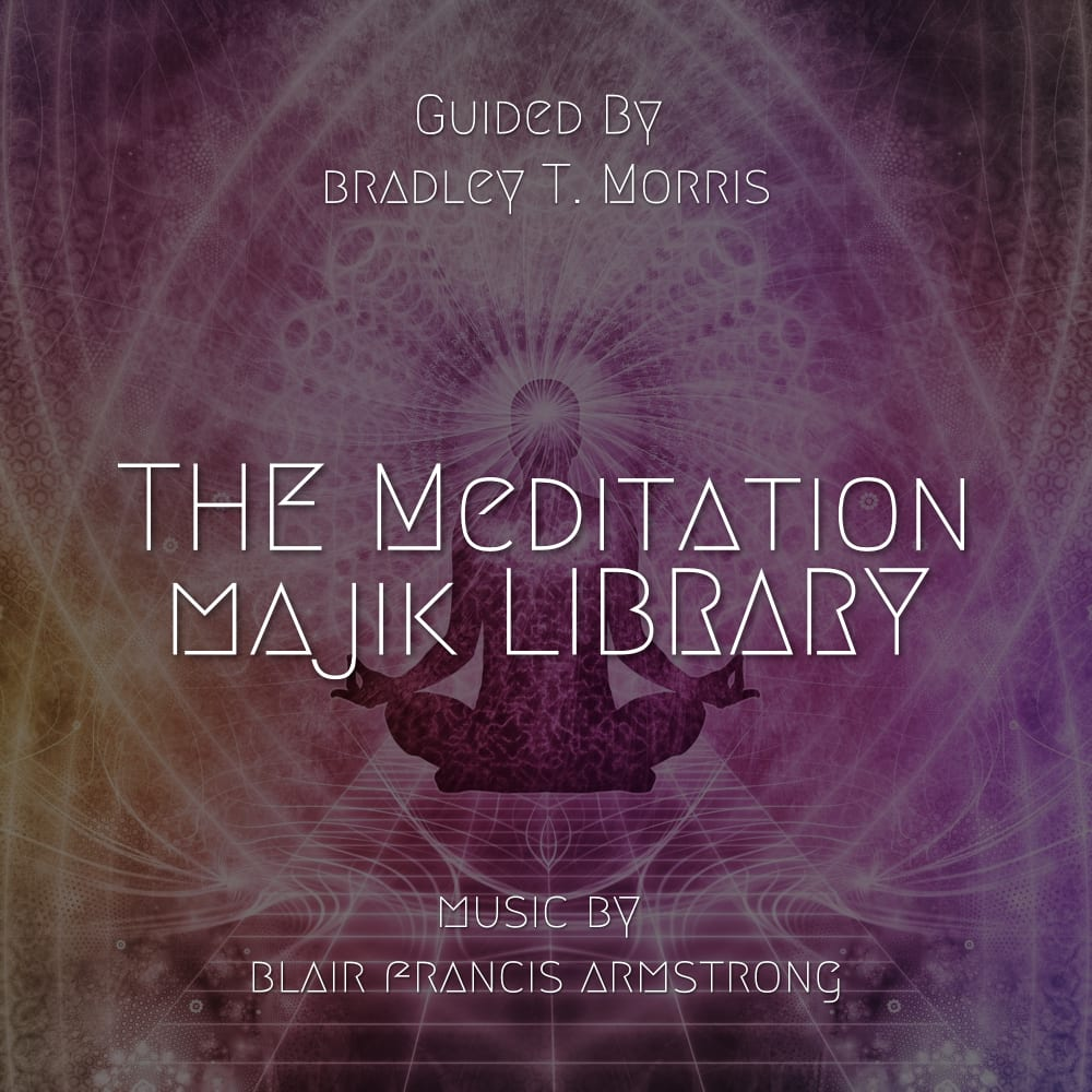 meditation majik collections